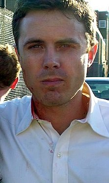 Affleck in June 2006