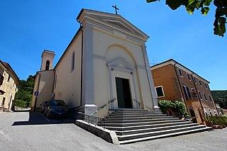 image: Pieve di San Giovanni Decollato