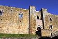 Castello di Lagopesole - Ingresso.jpg