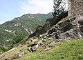 Castelmur Bering im W von S.jpg