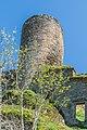 Castle of Brousse-le-Chateau 03.jpg