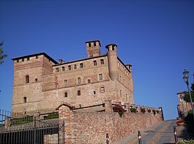 Image illustrative de l'article Grinzane Cavour