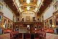 Castle of Windsor - Sala Waterloo - panoramio.jpg