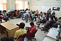 Casual Discussion - Pre-conference Session - Wiki Conference India - CGC - Mohali 2016-08-04 5951.JPG