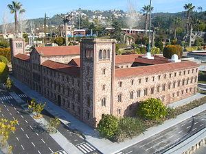 Universidad de Barcelona - Wikipedia, la enciclopedia libre
