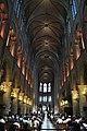Cathédrale Notre-Dame de Paris, 2012, interior.JPG