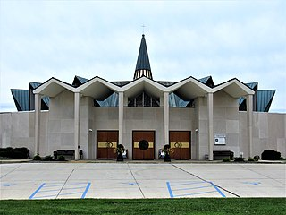 Roman Catholic Diocese of Jefferson City