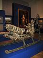 Catherine II's masquerade sleigh (Russia, 1762, GIM) 02 by shakko.jpg