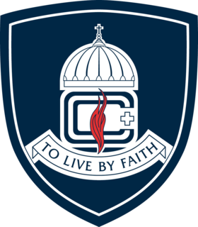 Catholic Cathedral College Integrated secondary (year 7–13) co-ed school