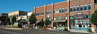Cedar City, Utah City in Utah, United States