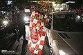 Celebration In Tehran Streets after the Persepolis championship 10.jpg