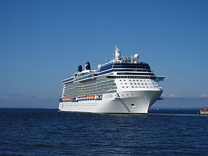 Celebrity Eclipse Pictures on 300px Celebrity Eclipse Departing Tallinn 26 June 2011 Jpg