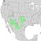 Celtis reticulata range map 2.png