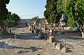 Cementeri vell de Xàbia, creus.JPG