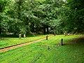 Cemetery, Combe Florey - geograph.org.uk - 472431.jpg