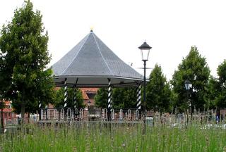 Meerhout Municipality in Flemish Community, Belgium