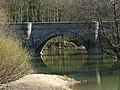 Central Arch of Howsham Bridge - geograph.org.uk - 1227221.jpg