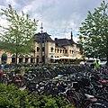 Centrum, Uppsala, Sweden - panoramio - Николай Семёнов (10).jpg