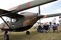 Cessna O-2A Skymaster Killer Duck BelowLRear SNF 16April2010 (14650351713).jpg