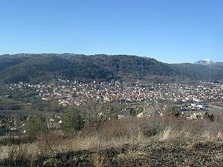 Ceyrat,  Auvergne-Rhône-Alpes, France