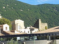 Château Vieux (ancien château Delphinal) 2012-10-16 15-58-01.jpg