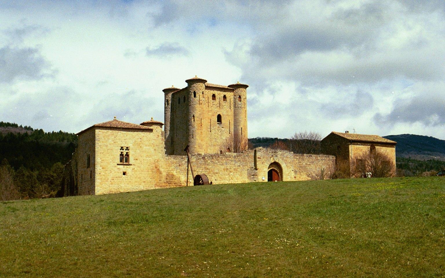 Château d'Arques Map   Aude, France   Mapcarta