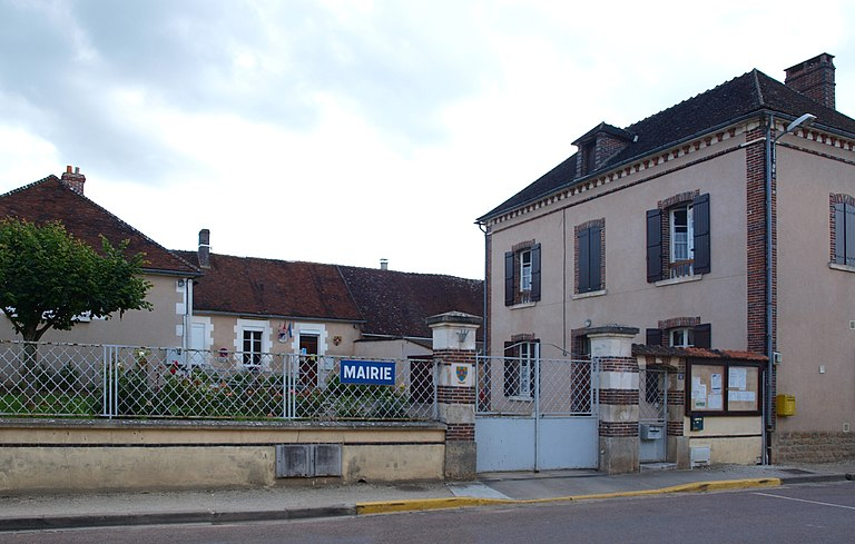 Maisons à vendre à Champlay(89)