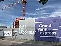 Chantier Station Métro Ligne 15 Ardoines Vitry Seine 1.jpg