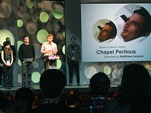 Chapel Perilous Wins the 2014 Shorts Audience Award (12186010895).jpg