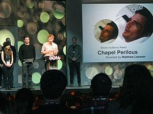 Chapel Perilous - Chapel Perilous won the Short Film Audience Award at the 2014 Sundance Film Festival.