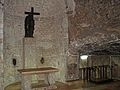 Chapel of the Finding of the Cross, Church of the Holy Sepulchre.jpg
