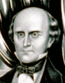 Charles F. Adams, as depicted on a Free Soil Party campaign poster.png