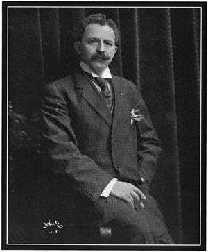 Charles K. Harris - Charles K. Harris ca. 1909
