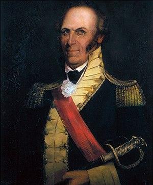 Charles Scott (governor)