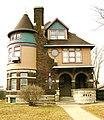 Charles W and Nellie Perkins House Cedar Rapids IA pic1.JPG
