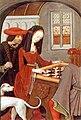 Charles d'Angoulême et Louise de Savoie jouant aux échecs.jpg