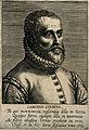 Charles de l'Écluse or Carolus Clusius (1526 – 1609) Wellcome V0003452.jpg