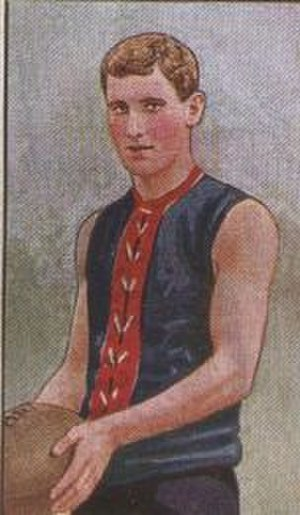 Charlie Young (footballer, born 1877) - Image: Charlie Young (before 1904)