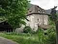 Chateau de Goncelin, photo C. Vermorel.JPG