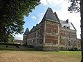 Chateau de Troissereux 12.JPG