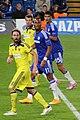 Chelsea 6 Maribor 0 Champions League (15413973610).jpg