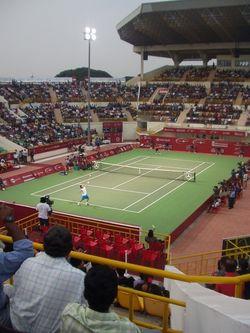 Kort om sport tennis 2000 01 11