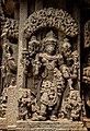 Chennakesava Temple, Somanathapura - Sri Krishna.jpg