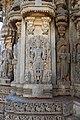 Chennakesava Temple, Somanathapura - during PHMSTBGP-2020 (152).jpg