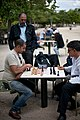 Chess in Jardin du Luxembourg, July 6, 2011.jpg