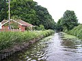 Chesterfield Canal, Ranby - geograph.org.uk - 452773.jpg