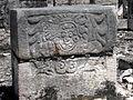 Chichén Itzá - Templo de los Guerreros 8 Relief.jpg