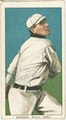 Chief Bender, Philadelphia Athletics, baseball card portrait LCCN2008676833.tif