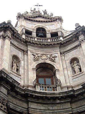 Chiesa di San Placido (Catania)