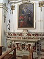 Chiesa di Sant'Agostino (Altamura) - Inside - 2.jpg